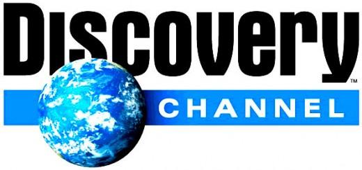 Discovery Channel Senderlogo