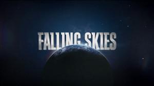 Falling Skies Serie Logo
