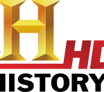 History Logo in HD Deutsch