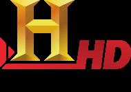 History Logo in HD Deutsch