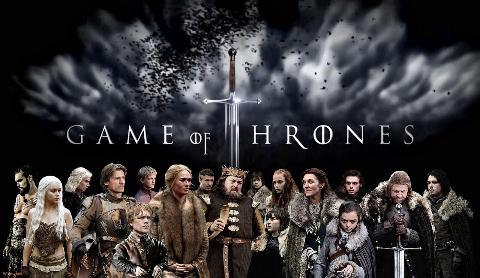 game of thrones vorschau