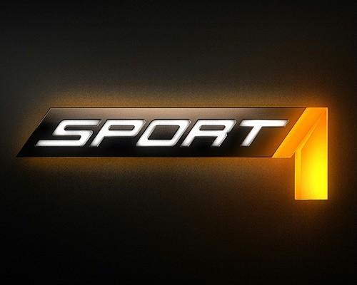 sport 1 Sender logo