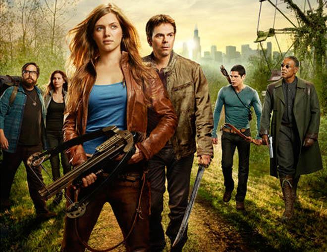 Revolution TV Serie