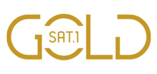 Sat 1 Gold Logo Fernsehsender