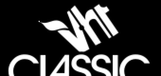 vh 1 classic sender logo