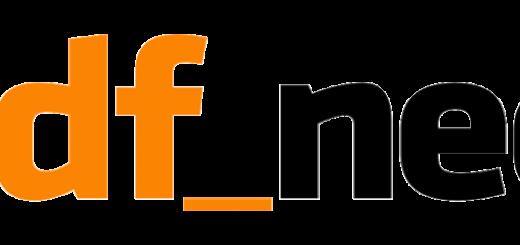 zdf_neo Sender Logo