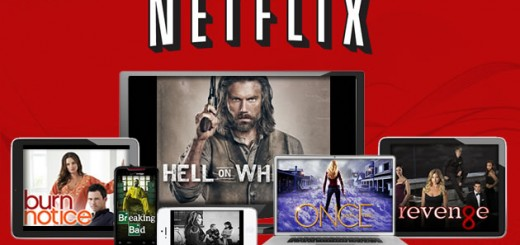 Netflix shows apps PS4 Xbox, Handy