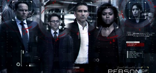 Person of Interest Titelbild