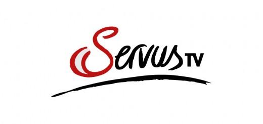 servus tv logo