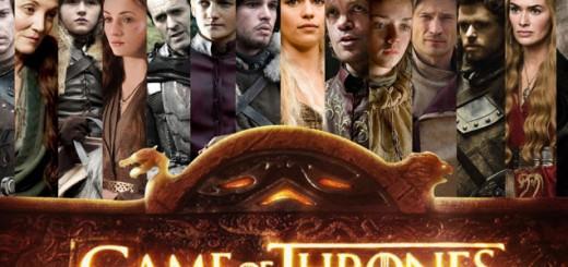 Staffel 5 Game of Thrones