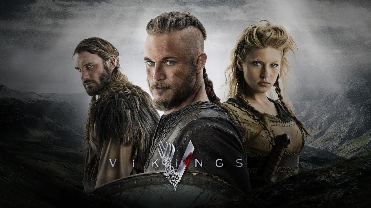 Vikings die Serie