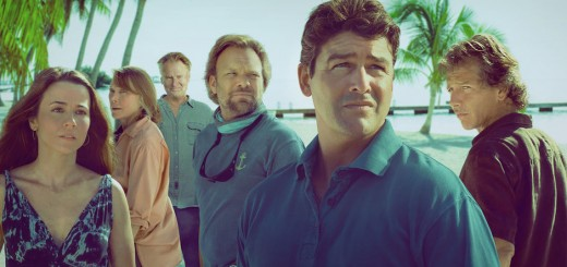 bloodline tv serie