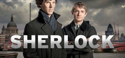 Sherlock die Serie in deutsch
