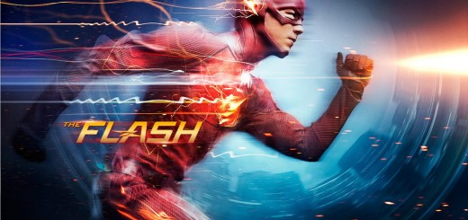 the flash tv serie