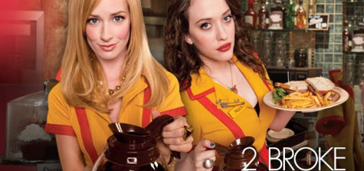 2 Broke Girls Episoden Liste