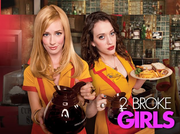 2 Broke Girls Episoden Liste