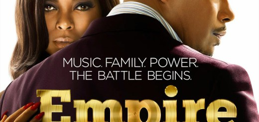 Empire TV Serie