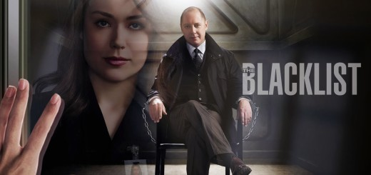 The Blacklist Serien Bild