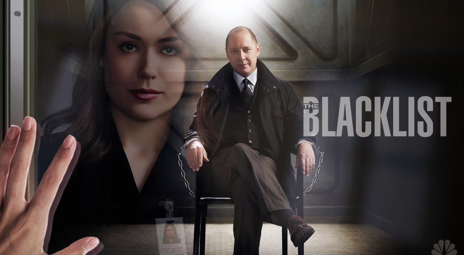 The Blacklist Episodenliste