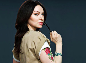 Laura Prepon als Alex Vause