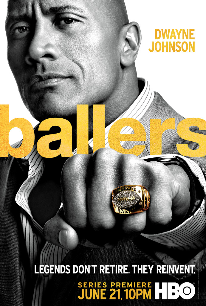 Ballers TV Serie