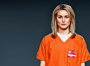 Taylor Schilling als Piper Chapman