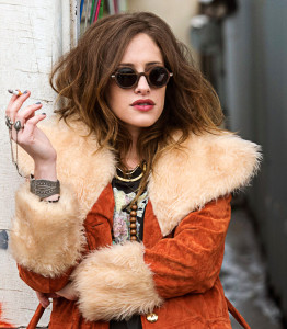 Darlene Carly Chaikin