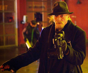 David Bradley als Abraham Setrakian