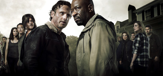 Walking Dead Staffel 6