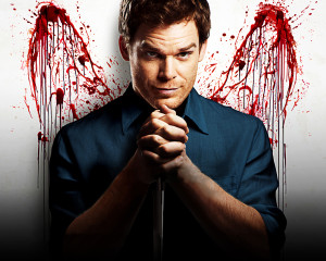 Dexter Morgan Michael C. Hall