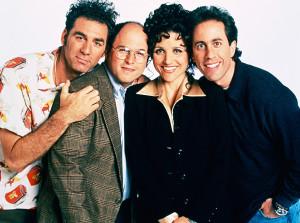 Seinfeld TV Serie