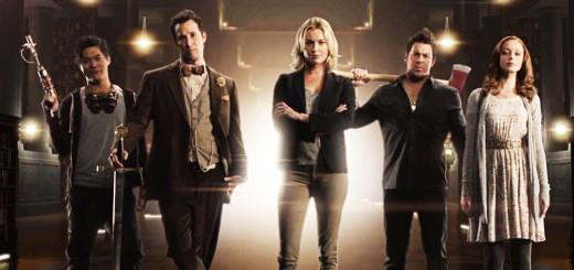 The Quest Fernseh Serie