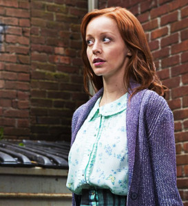 lindy booth als cassandra