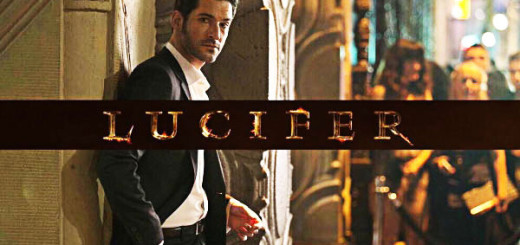 lucifer neue fox tv serie