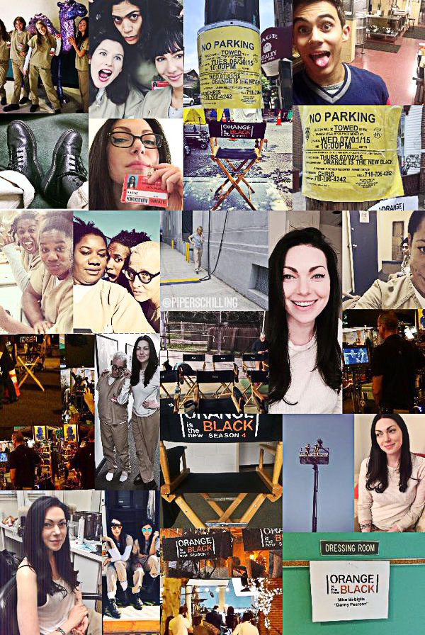 Orange is the new black staffel 4 Bilder