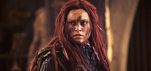 clarke the 100 staffel 3