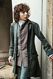 Fergus Outlander Season 2
