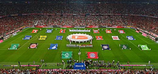 Bundesliga in der Schweiz